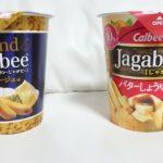 【期間限定】Grand Jagabee フロマージュ味の感想!(グラン・じゃがビー)
